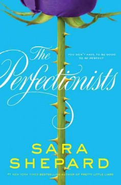 The perfectionists cover image