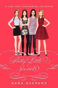 Pretty little secrets cover image