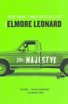 Mr. Majestyk cover image
