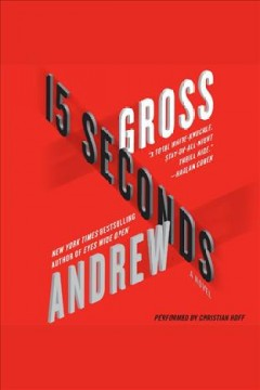 15 seconds : a novel cover image