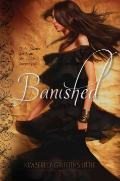 Banished cover image