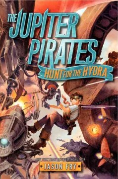 Hunt for the Hydra cover image