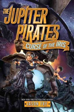 Curse of the Iris cover image