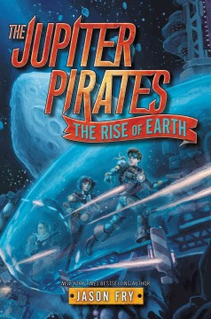The rise of earth cover image