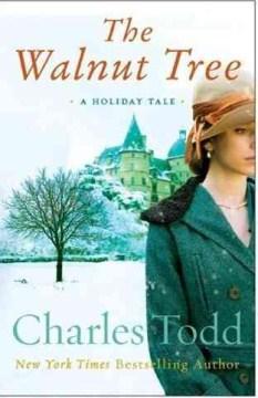 The walnut tree cover image