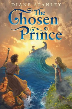 The chosen prince cover image