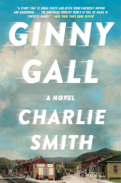 Ginny Gall : a life in the South cover image