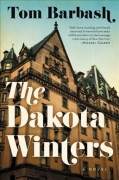 The Dakota Winters : a novel cover image