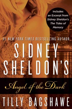 Sidney Sheldon's angel of the dark with bonus material cover image