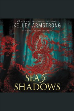 Sea of shadows cover image