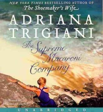 The Supreme Macaroni Company cover image