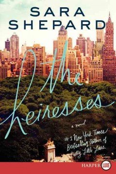 The heiresses cover image