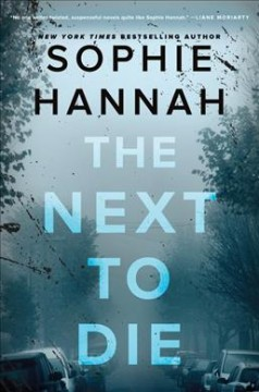 The next to die cover image