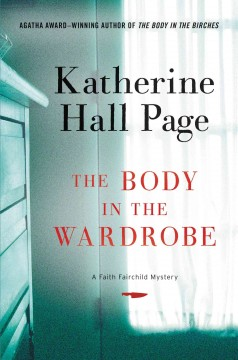 The Body in the Wardrobe cover image