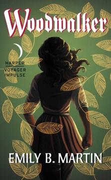 Woodwalker cover image
