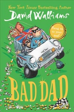 Bad Dad cover image