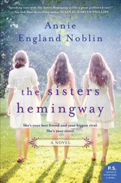 The sisters Hemingway cover image