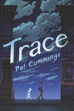 Trace cover image