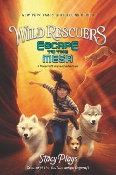Escape to the mesa cover image