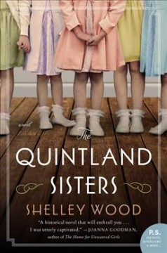 The Quintland sisters cover image