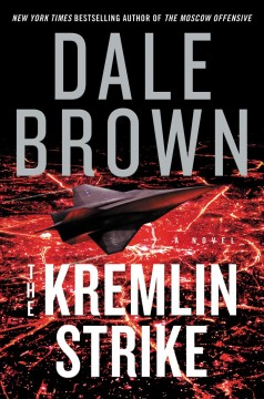 The Kremlin strike cover image