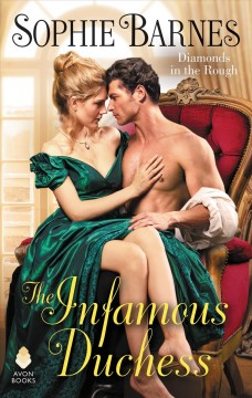 The infamous duchess cover image
