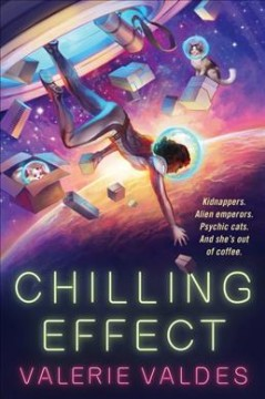 Chilling effect cover image