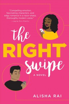 The right swipe cover image