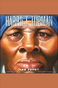 Harriet Tubman : conductor on the Underground Railroad cover image