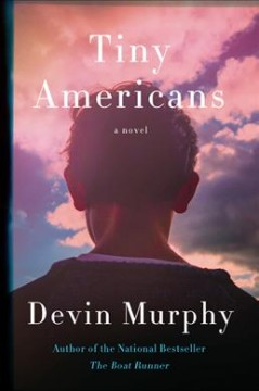 Tiny Americans cover image