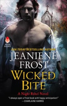 Wicked Bite cover image