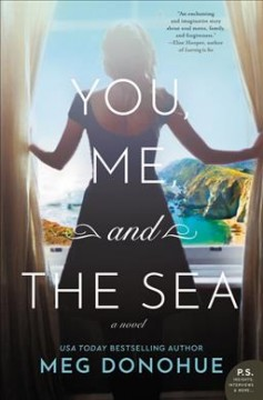You, me, and the sea cover image