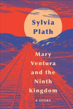 Mary Ventura and the ninth kingdom : a story cover image