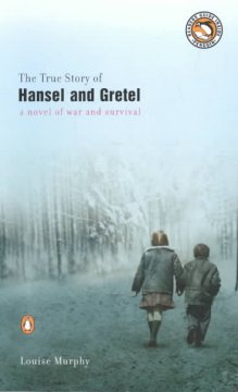 The true story of Hansel and Gretel cover image