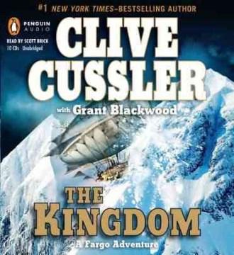 The kingdom cover image