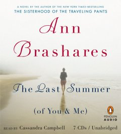 The last summer (of you & me) cover image