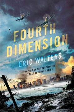 Fourth dimension cover image