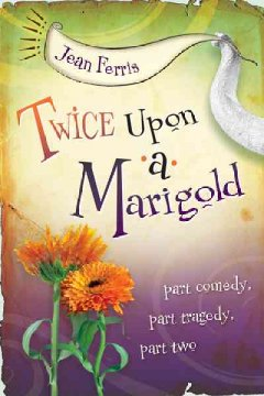 Twice upon a Marigold cover image