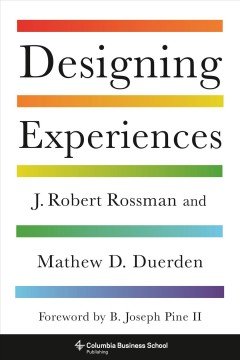 Designing experiences cover image