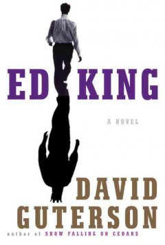 Ed King cover image