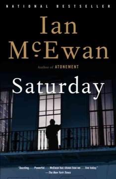 Saturday cover image