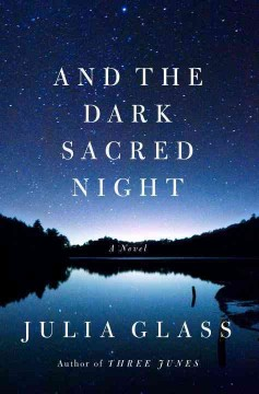 And the dark sacred night cover image
