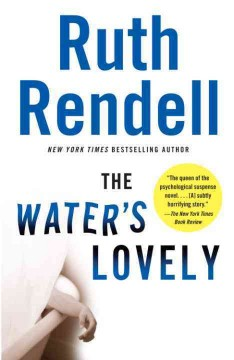 The water's lovely cover image