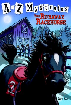 The runaway racehorse cover image