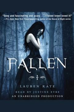 Fallen cover image