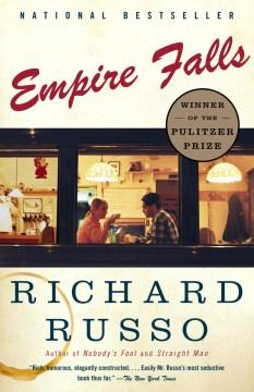 Empire Falls cover image