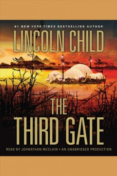 The third gate cover image