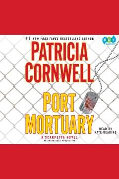 Port mortuary cover image