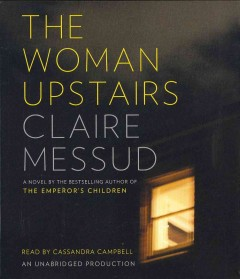 The woman upstairs cover image