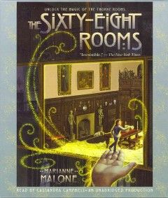 The sixty-eight rooms cover image